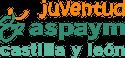 Logo ASPAYM CyL Juventud